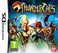 Gra Thundercats (DS)