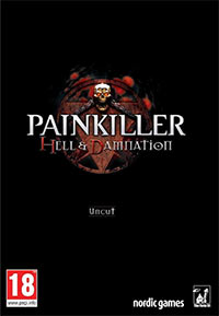 Okładka Painkiller Hell & Damnation (PC)
