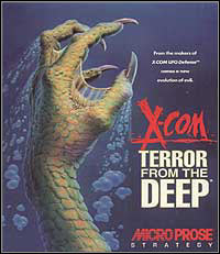 X-COM: Terror from the Deep [PC]