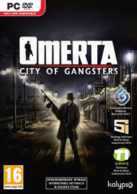 Omerta City of Gangsters v1 06 Incl 5DLCs [PL] [Repacked by PIKUSP]