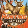 Hunting Unlimited 2011 ok�adka