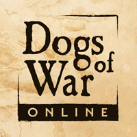 Dogs of War Online Game Box