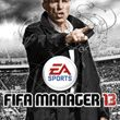 Game FIFA Manager 13 (PC) Cover