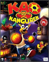 KAO the Kangaroo: Round 2 [PC]
