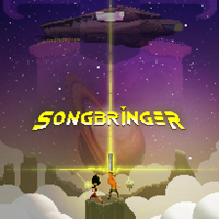 Game Songbringer (PC) Cover