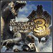 game Monster Hunter 3 (tri-)