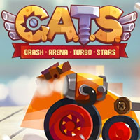 C A T S : Crash Arena Turbo Stars AND, iOS | GRYOnline pl