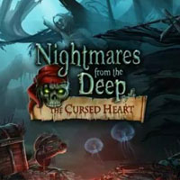 Nightmares from the Deep: The Cursed Heart [PC]