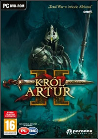 Gra King Arthur II (PC)