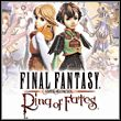 Final Fantasy Crystal Chronicles: Ring of Fates