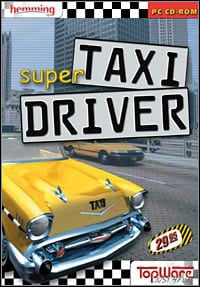FREE DOWNLOAD TAXI DRIVER GAME