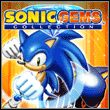 game Sonic Gems Collection
