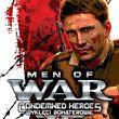 game Men of War: Wyklęci Bohaterowie