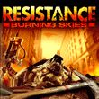 game Resistance: Burning Skies