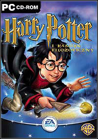 Harry Potter and the Sorcerer's Stone [PC]