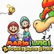 game Mario & Luigi: Bowser's Inside Story + Bowser Jr.'s Journey