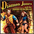 game Diamon Jones: Amulet of the World