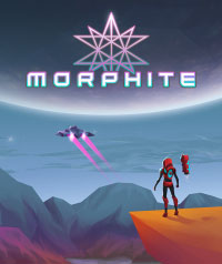 Game Morphite (PC) Cover