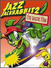 Jazz Jackrabbit 2: The Secret Files (PC) | GRY-Online.pl