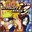game Naruto: Ultimate Ninja 3
