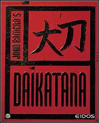 Daikatana [GOG] (2000)
