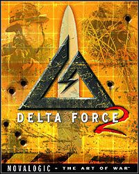 Gra Delta Force 2 (PC)