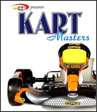Game KART Masters (PC) Cover