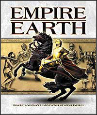 Okładka Empire Earth (PC)