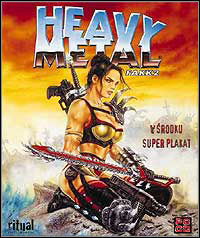 Heavy Metal F.A.K.K. 2 [PC]