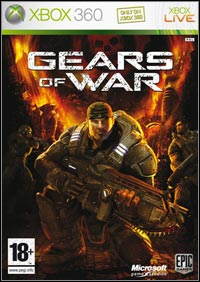 Gears of War [X360]