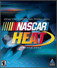 Gra NASCAR Heat (PC)