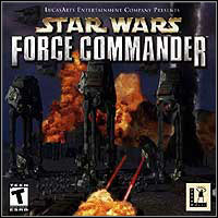 Star Wars: Force Commander [PC]
