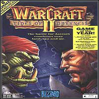 Warcraft II: Tides of Darkness [PC]