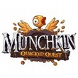 game Munchkin: Quacked Quest
