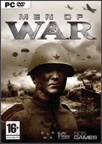 Men of War [PC]