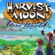 game Harvest Moon: One World
