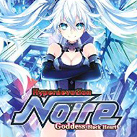 Hyperdevotion Noire: Goddess Black Heart [PC]