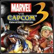 game Marvel vs. Capcom 3: Fate of Two Worlds