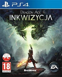 Dragon Age: Inquisition [PS4]