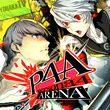game Persona 4: Arena
