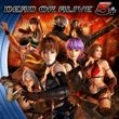 game Dead or Alive 5 Plus