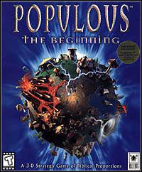 Gra Populous: The Beginning (PC)