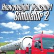 Gra Heavyweight Transport Simulator 2 (PC)