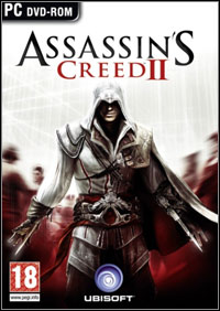Okładka Assassin's Creed II (PC)
