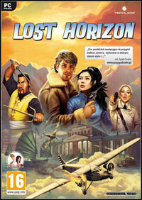 Lost Horizon [PC]