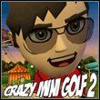 game Kidz Sports: Crazy Mini Golf 2