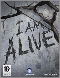 Game I Am Alive (PS3) Cover