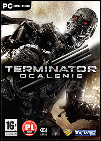 Gra Terminator Salvation: The Videogame (PC)