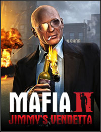 Mafia II: Jimmy's Vendetta [PC]