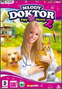 Gra Paws & Claws Pet Vet 2: Healing Hands (PC)